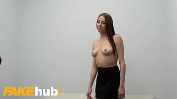 Streaming Video Fake Agent Redhead Michelle Klein loves to suck cock - XLXX.video