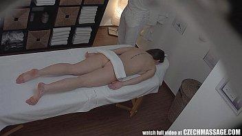 Sensual Oil Massage and Fucking porn image