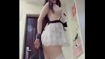 Chinese Amateur Model Maid Sex
