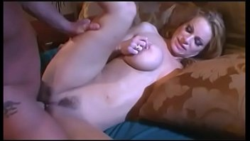 Kelseys boobs - Horny blonde kelsey lays on the bed and gets her pussy licked and fucked by guy