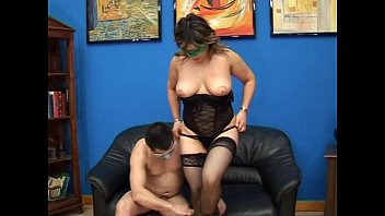 Housewife and whore