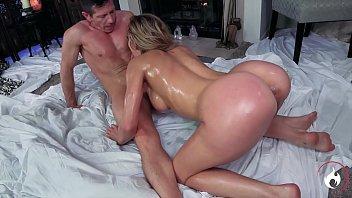 Cherie DeVille in Sensual Suite with Laz Fyre