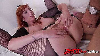 Hairy redhead tube - Redheaded-chick-lauren-phillips-pounded-hard-720p-tube-xvideos