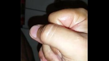 Pussy ozzing Slow motion ejaculation masterbation cumshot