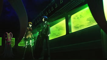 Persona 3 Filme 1 Legendado Pt Br