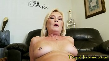 Independent escort in paris A son gets to creampie his mom twice