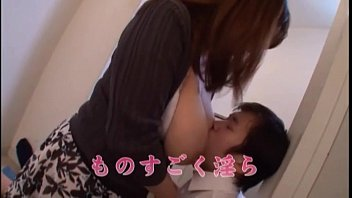 Free hentai milk - Yu ogawa has huge tits filled with milk