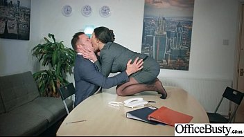 Mea Melone Girl With Round Big Tits In Hard Style Sex In Office Clip 15