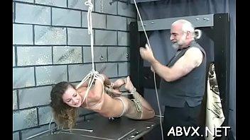Busty mature servitude porn