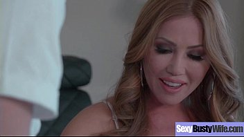 Hardcore Sex On Camera With Big Melon Tits Wife (Kianna Dior) mov-20