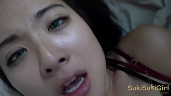 Green EYES Asian Moans @Andregotbars POV Will Make You CUM Wmaf Amateur Couple PornHD