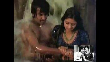 Sridevi boob press scene