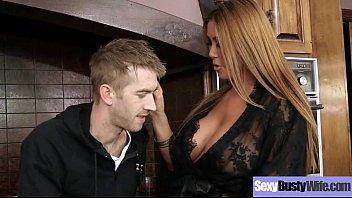 (kianna dior) Hot Sluty Mommy With Big Melon Tits Enjoy Intercorse mov-18