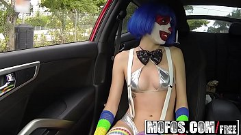 Mikayla naked - Mofos - stranded teens - mikayla mico - mikayla s wild ride