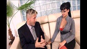 Aletta Ocean nerdy secretary porno izle
