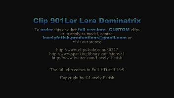 Clip 101Lar Lara Dominatrix - Full Version Sale: 7$
