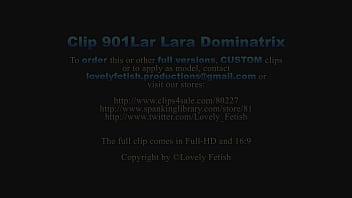 Clip 101Lar Lara Dominatrix - Full Version Sale: 7$ thumbnail