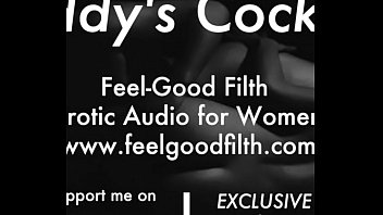 Audio only orgasm Ddlg roleplay: fuck yourself on daddys big cock feelgoodfilth.com - erotic audio porn for women