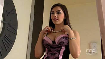 Beautiful Italian girl Valentina Nappi gets double penetrated by two thieves office sex video 18 hollywood movies in dual audio hindi-eng free download