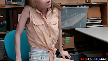 Social security age pussy - Crazy teen caught shoplifting and fucked by security