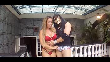 Leo Skull & Lilith Scarlett