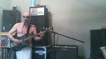 Gay nude man redhead - Lost my towel playing guitar and singing.. ontario man redhead