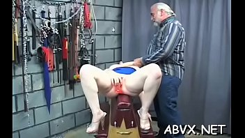 Amatuer bondage porn movies - Bare chicks extreme bondage combination of real porn