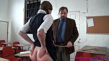 Bare bottom caning video male - Pandora blakes detention house schoolgirl spanking