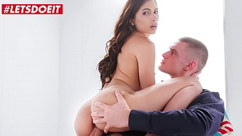 LETSDOEIT - Big Cock Passionate Lover Max Dior Knows How To Drives Crazy That Girl - Nicols Rodriguez