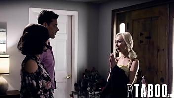 Krissy Lynn, Chloe Temple In Shadow Of A Doubt