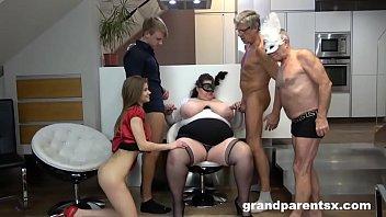 Bbw plus size sex video Femdom bbw sets the tone