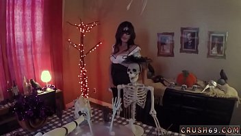 Cute russian teen dp xxx Trick or handle papa, your comrade's