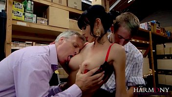 Frankie sandford breasts Franki, the hottest milf working slut