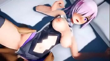 Ring of fates hentai In your room with best kouhaiby kuro fate mmd r18