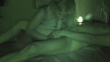 Cimmaron strip episode till the night ends - Hidden camera blow job/hand job happy ending massage with 69