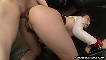 It's never enough of fucking for kinky babe, Maki Kozue