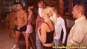 Groupsexten(6)