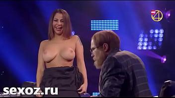 Berkova porn Elena berkova boobs