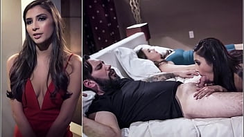 Escorts and preston - Man requests escort gianna dior to roleplay comatose wife chanel preston as she lies nearby during sex
