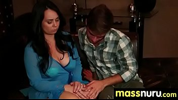 Internet Meet Ends In Happy Ending Massage 4