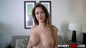 Fucking my slutty step mom when dad is away