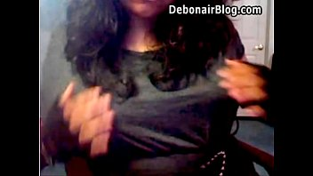 sahiwal girl on webcam showing assets