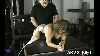 Raw xxx video Hot females in avid xxx scenes of raw bondage extreme