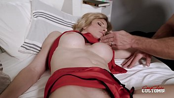 Reading makes My Step Mom Tired and Limp - Cory Chase