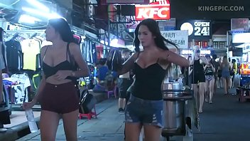 Asian countries info almanac Japanese red light district vs. thailand sex tourism