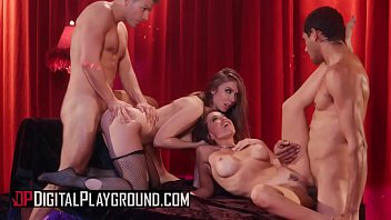 Virtual stripper for mac All holes fucked with kinky abigail mac, lena paul - digital playground