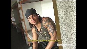 Gatos Brasileiros - Bareback Bootcamp