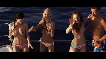 SEXART - Party Boat - Part Two