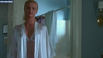 Charlize Theron - 2 Days in the Valley Sexy [HD]