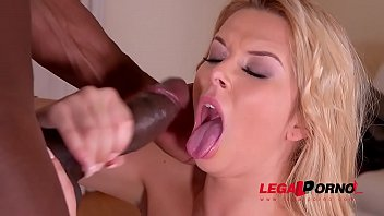 Doc's big black dick makes busty horny patient Nikky Dream's pussy wet AF GP500